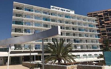 Španělsko - Costa Blanca letecky na 8-15 dnů