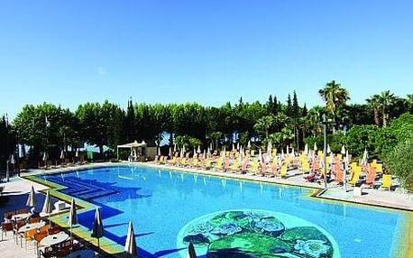 Itálie - Lago di Garda na 5-9 dnů