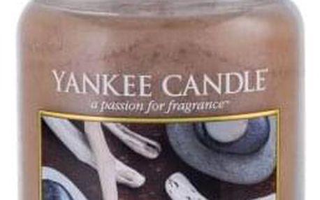 Yankee Candle Seaside Woods 623 g vonná svíčka unisex