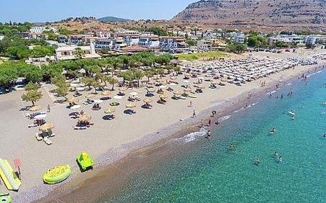 Sun Beach Lindos, Rhodos