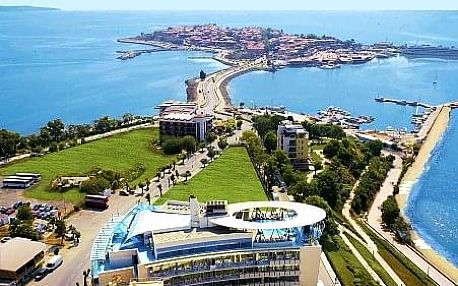 Sol Marina Palace, Burgas
