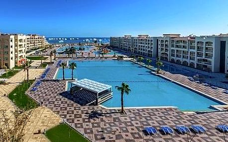 Pickalbatros Albatros White Beach Resort, Egypt - Hurghada