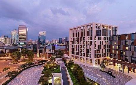 Canopy by Hilton Dubai Al Seef, Arabské emiráty