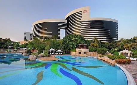 Grand Hyatt Dubai, Arabské emiráty