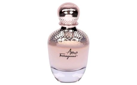 Salvatore Ferragamo Amo Ferragamo 100 ml parfémovaná voda pro ženy