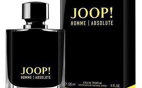 JOOP! Homme Absolute 120 ml parfémovaná voda pro muže