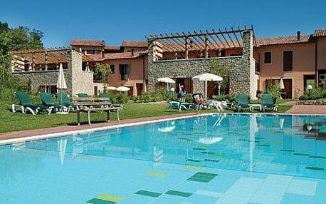 Golf Residence, Lago di Garda