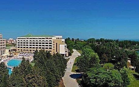 Sol Nessebar Palace, Burgas