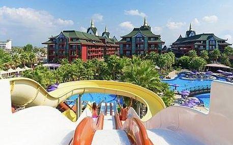 Siam Elegance Hotel & Spa, Turecká riviera