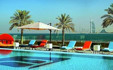 Aloft Palm Jumeirah, Arabské emiráty