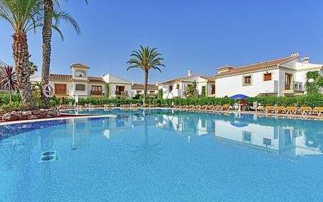 ALEGRÍA Infinity Beach Resort, Costa de Almería