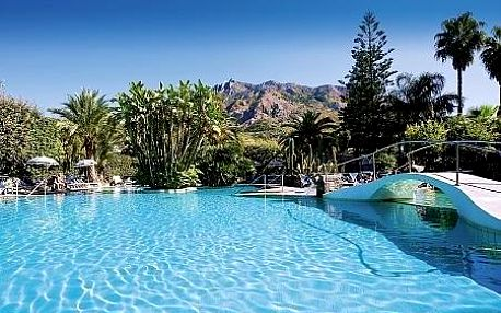 Mediterraneo Park Hotel Terme, Ischia