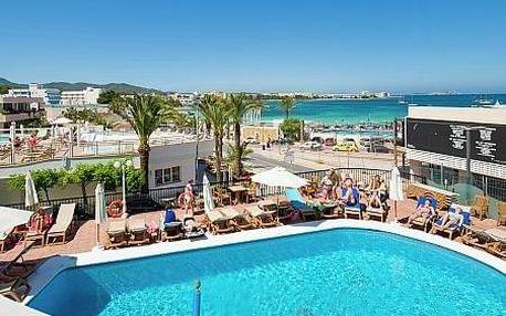 Osiris Ibiza, Ibiza