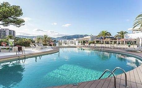 Španělsko - Mallorca letecky na 8-15 dnů