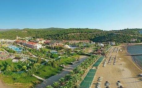 Turecko - Kusadasi letecky na 8-15 dnů, all inclusive