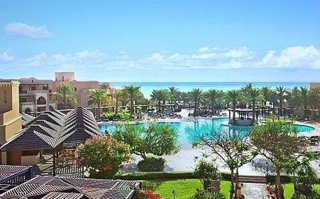 Miramar Al Aqah Beach Resort, Arabské emiráty