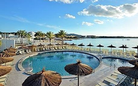 Alua Hawaii Ibiza, Ibiza