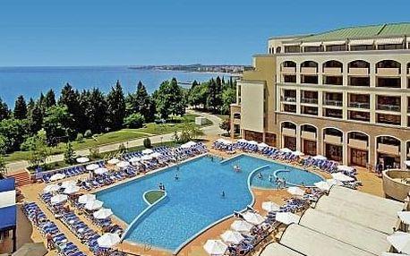 Sol Nessebar Resort (Bay & Mare), Burgas