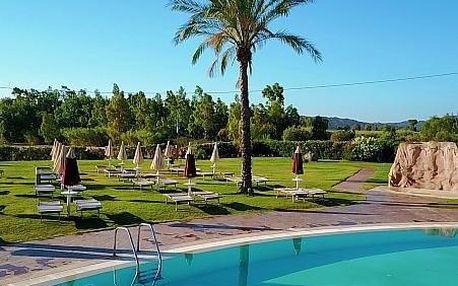Alma Resort, Sardínie