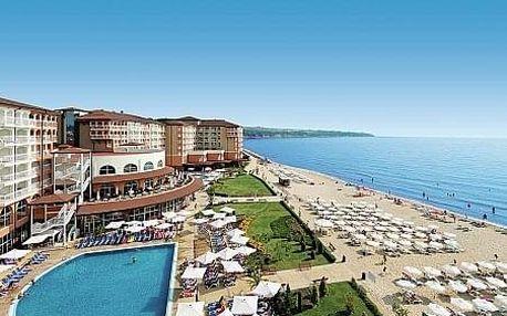 Sol Luna Bay Resort, Varna