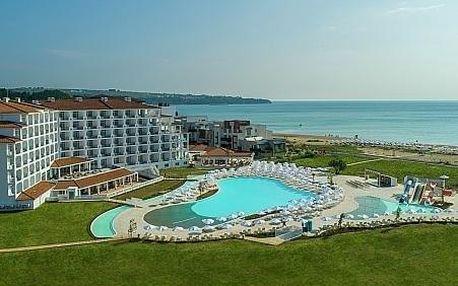 Funtazie Sunrise Blue Magic Resort, Varna