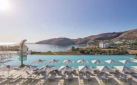 Lindos Grand Resort & Spa, Rhodos