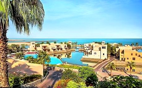 The Cove Rotana Resort, Arabské emiráty