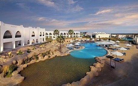 Hilton Marsa Alam Nubian Resort, Egypt - Marsa Alam