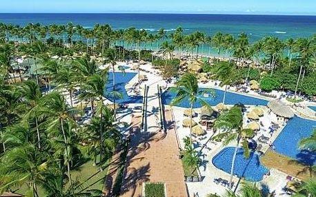 Grand Sirenis Punta Cana Resort, Východní pobřeží