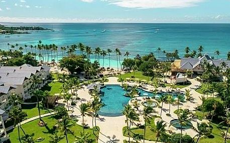 Hilton La Romana Resort & Waterpark, Jižní pobřeží