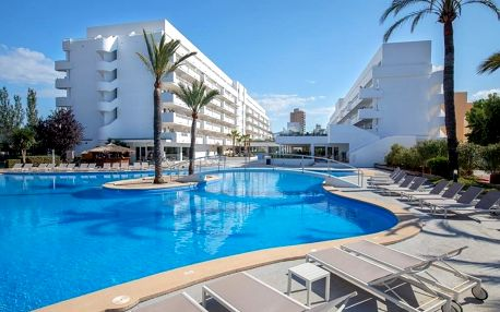 Španělsko - Mallorca letecky na 4-16 dnů