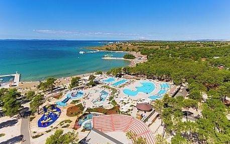 Chorvatsko - Zaton na 6-11 dnů
