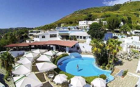 Romantica Resort & Spa, Ischia