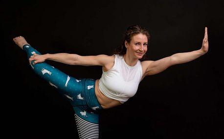 Měsíční online program na cvičení, které vás neomrzí