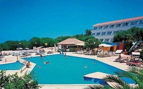 Kypr - Protaras letecky na 8-12 dnů, polopenze
