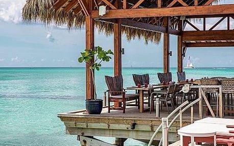 Dominikánská republika - Jižní pobřeží letecky na 8-11 dnů, all inclusive