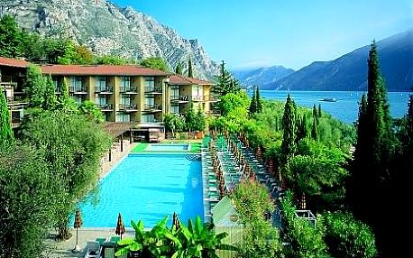 Itálie - Lago di Garda na 5-9 dnů, all inclusive