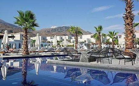 Anemos Luxury Grand Resort, Kréta