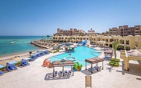 Sunny Days - Palma de Mirette, Egypt - Hurghada