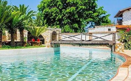 Palumbo Kendwa, Zanzibar (NO)