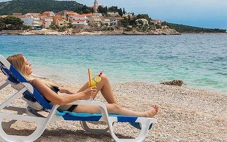 Chorvatsko - Primošten na 8-10 dnů