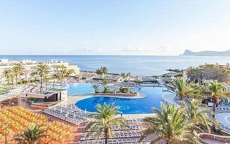 Sirenis Seaview Country Club, Ibiza