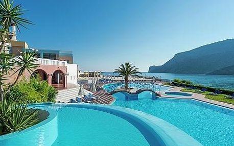 Funtazie klub Fodele Beach & Waterpark Holiday Resort, Kréta