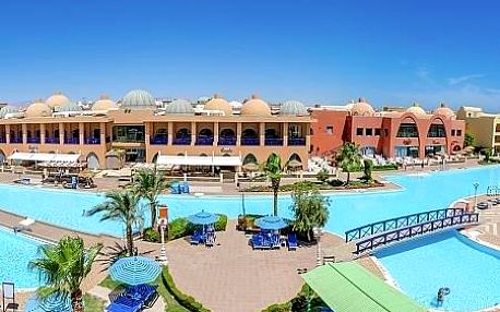 Titanic Beach Spa & Aqua Park, Egypt - Hurghada