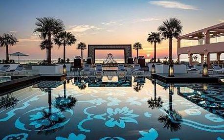 Fairmont Fujairah Beach Resort, Arabské emiráty