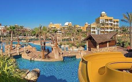 Španělsko - Costa de Almería letecky na 8-15 dnů