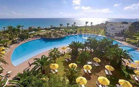 lti Mahdia Beach, Tunisko