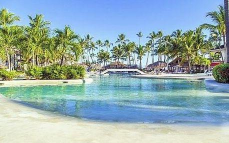 Dominikánská republika - Východní pobřeží letecky na 8-11 dnů, all inclusive