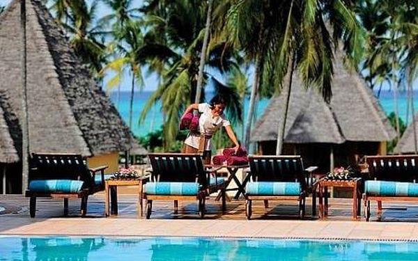 Tanzanie - Zanzibar letecky na 8-11 dnů, all inclusive