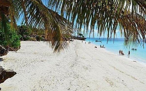 Palumbo Waves, Zanzibar (NO), letecky, all inclusive2